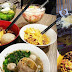 Pilihan Aneka Kuliner Lezat di Kawasan Antapani, Bandung