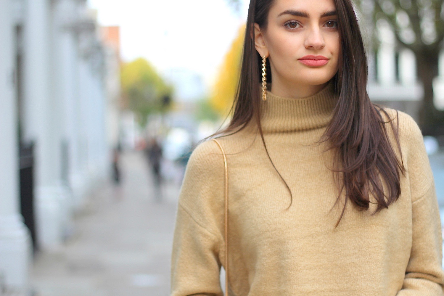 street style blogger peexo missguided