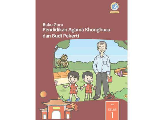 Buku Agama Khonghucu Kelas 1 K13 Revisi 2017 PDF