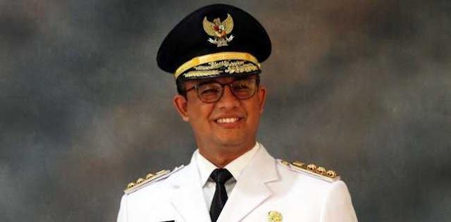 Meski Bukan Alumni, Anies Janji Ikut Ramaikan Reuni 212
