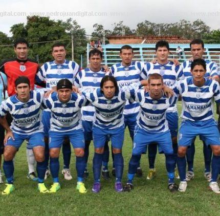 Resultado de imagem para Clube Sportivo 2 de Mayo