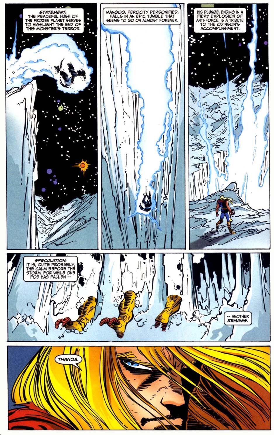 Thor (1998) Issue #25 #26 - English 19
