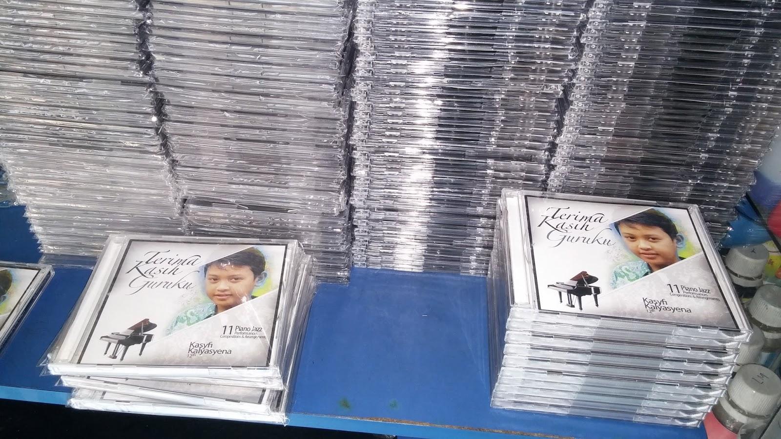 Harga Label Cd di DKI Jakarta Kota Jakarta Selatan Setia Budi Pasar Manggis