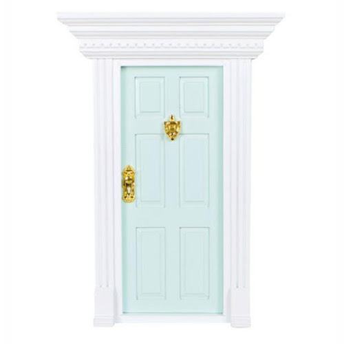 Magical Tooth Fairy Door | LLK-C.com