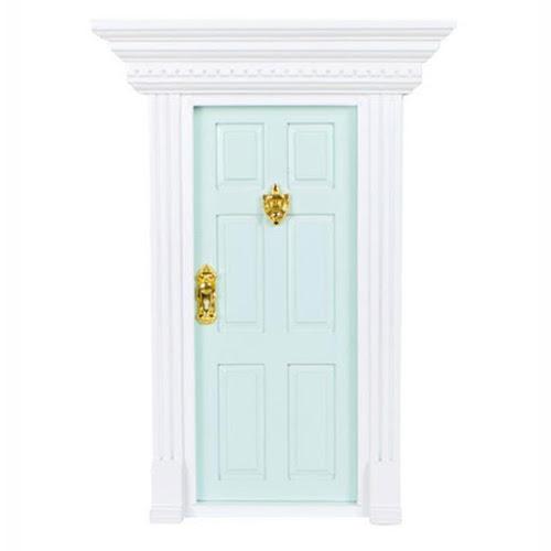 Magical Tooth Fairy Door | LLK-C.com