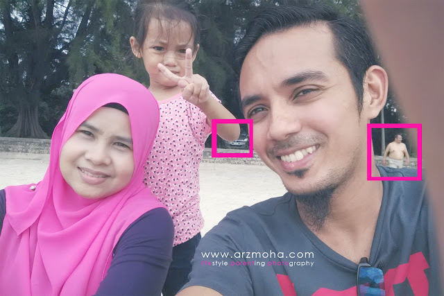 photobomb, teknik edit menggunakan photoshop,