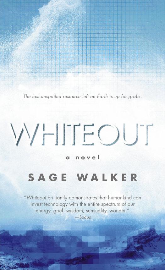 Interview with Sage Walker