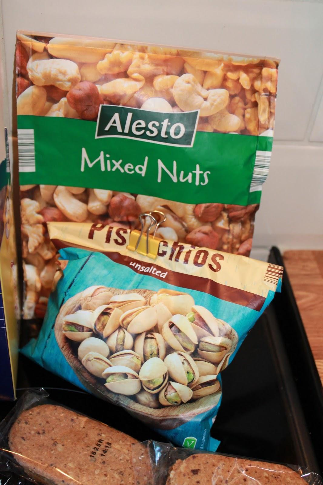 Gluten free goodies | Laura's Ways