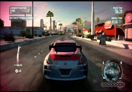 Need For Speed The Run Free Download For PC