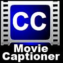 MovieCaptioner logo