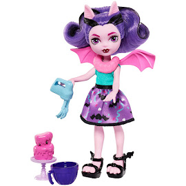 MH Monster Family Fangelica Doll