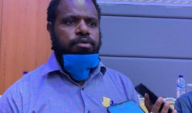 Timiles Yikwa Minta Penyaluran Bantuan Bansos Dilakukan Dinas Sosial Papua