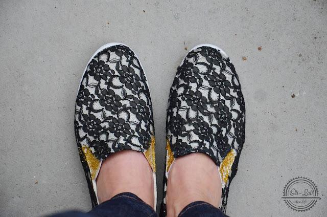 Nowe życie starych butów