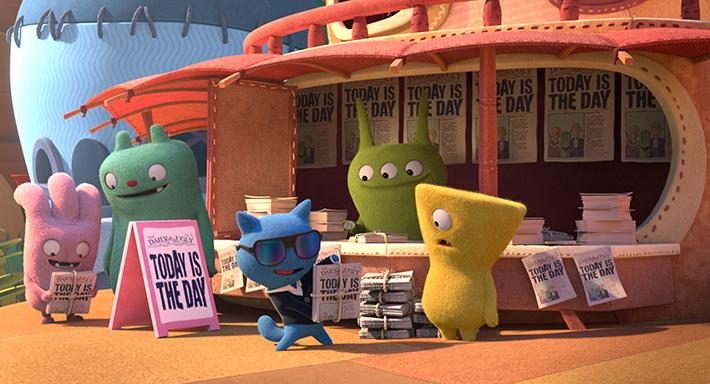 UglyDolls: 5 motivos para assistir ao filme | Cinema
