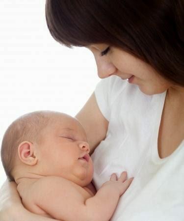 tips agar bayi bisa tenang dan nyaman