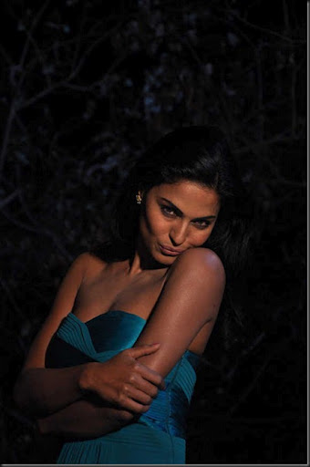 Veena Malik Nude Shoot