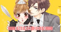 Wallpapers Manga Shoujo: Enero 2019