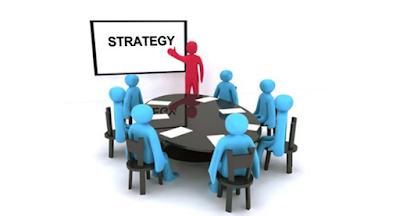 ĐTC-Xây dựng một chiến lược