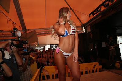 Flora-Bama Annual Labor Day Bikini Contest
