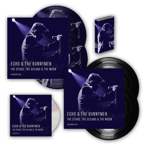 ECHO AND THE BANNYMEN: Νέο album τον Μάιο
