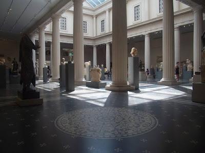 Photos sur Le Musée d'Art Métropolitain (Le MET)