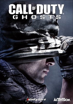 call of duty ghosts download highly compressed