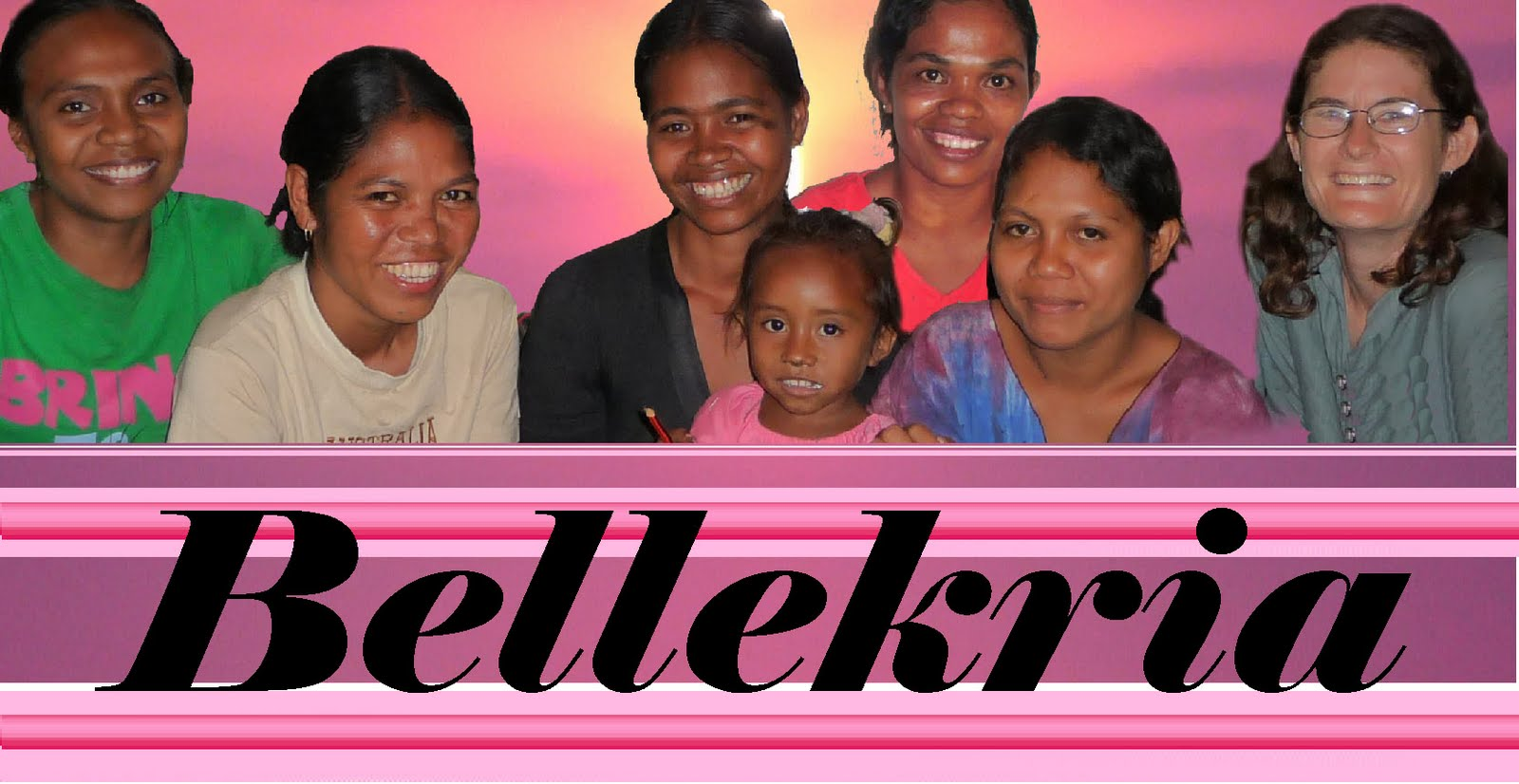 Belekria Old Website