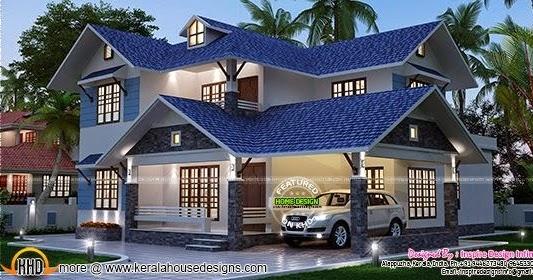 Designs Of Kashmiri Houses Zion Star