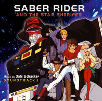saber rider and the star sherriffs