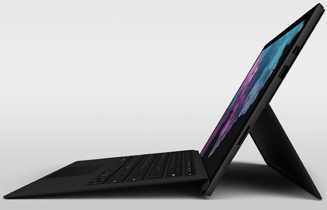 Microsoft Surface Pro 6 Laptop