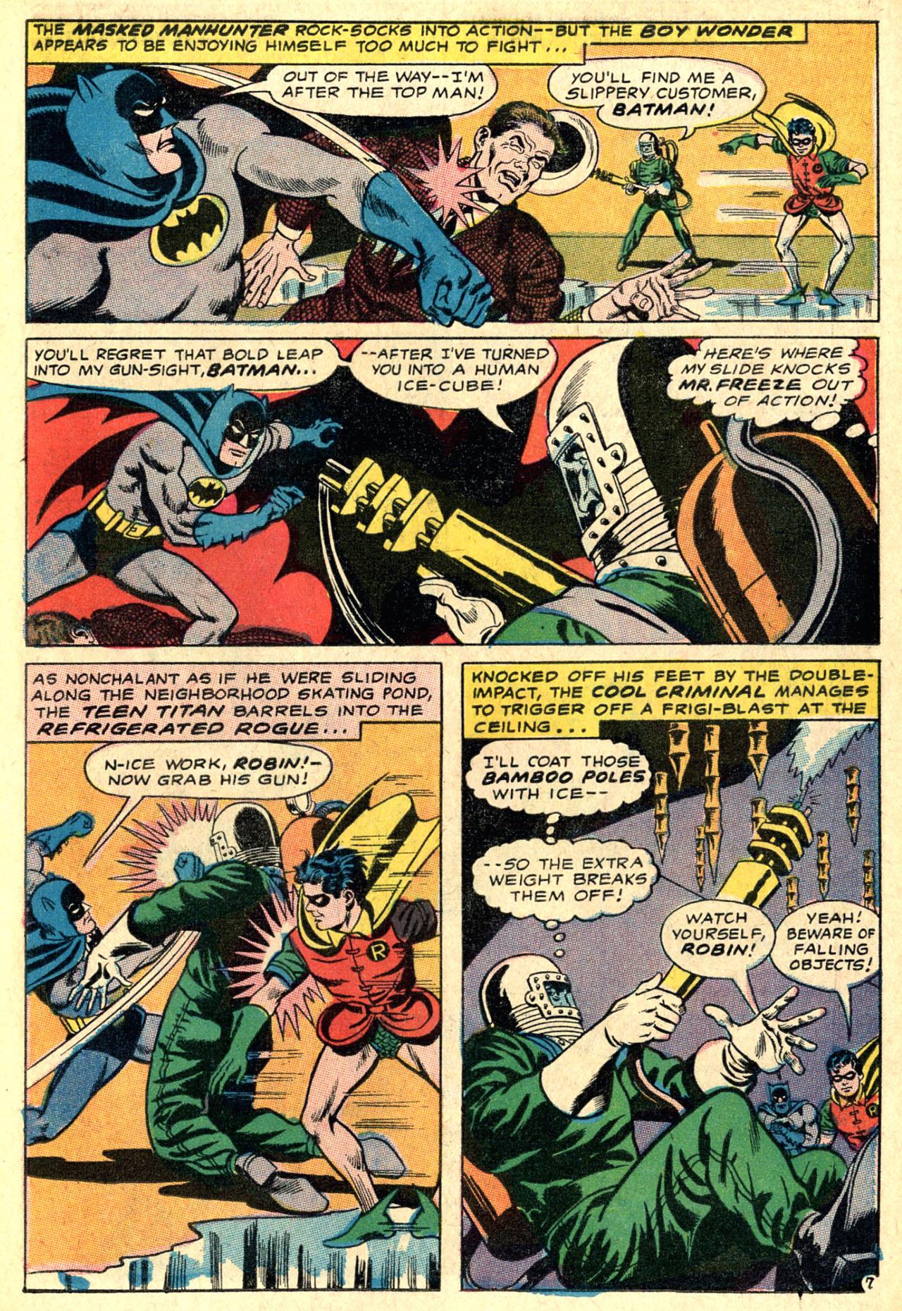 Detective Comics (1937) 373 Page 10