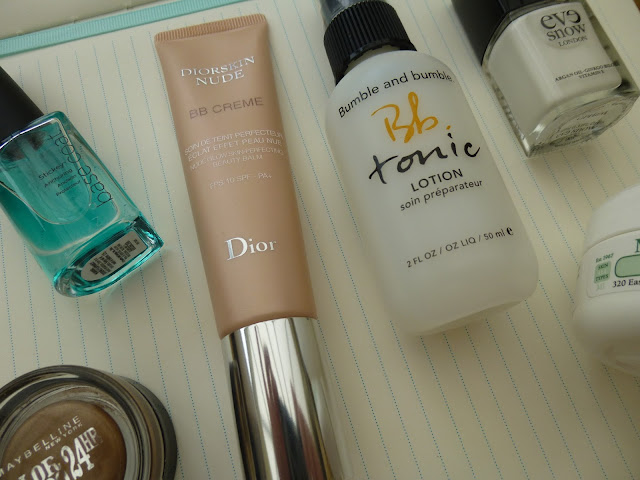 Diorskin Nude BB Cream Product Review
