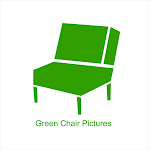 Green Chair Pictures Website