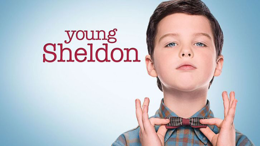 "Young Sheldon 1x21 Promo ""Summer Sausage, a Pocket Poncho, and Tony Danza"" (HD)"