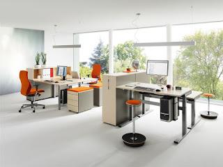 Birouri Operationale (statii de lucru)