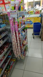 wing rack murah