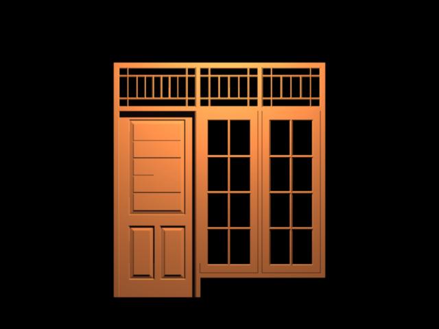 pd teguh mulya gambar kusen pintu pd teguh mulya blogger