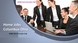 Work from Home jobs Ohio 2019