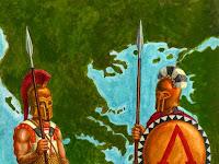 Athens And Sparta Venn Diagram