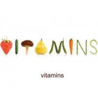 Πηγές βιταμινών από βότανα και φυτά