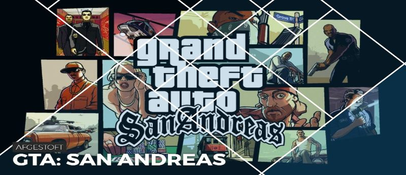 GTA San Andreas Hold A Special Place In Your Heart