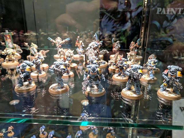 Warhammer Fest 2017