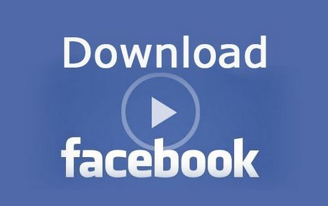 i would like to download facebook
