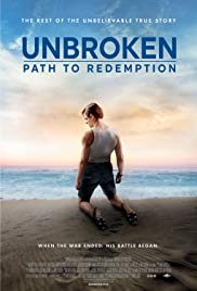 Watch Unbroken: Path to Redemption Online Free 2018 Putlocker