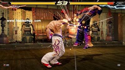 Tekken 6 PC Game Free Download Full Version For PC