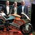 MotoE: LCR E-Team revela la decoración 2019 en Brescia