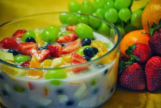 Hanya 10 Jajanan Makanan Paling Laris di Bulan Puasa