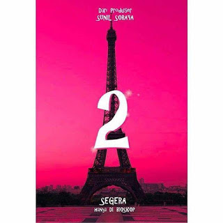 Streaming Film Eiffel I'm in Love 2 (2018) Full Movie