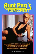 Aunt Peg's Fulfillment 1981 Watch Online