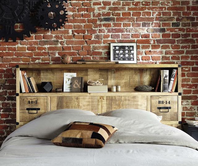 21 Cabeceros de ensueño de Maisons du Monde-Muebles y Decoración-45